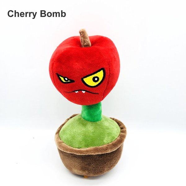 Bombe De Cerise