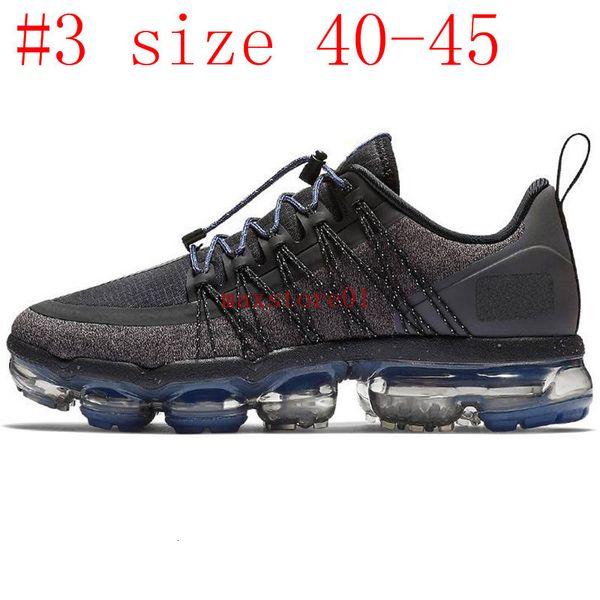#3 Black Refle ctIve size 40-45