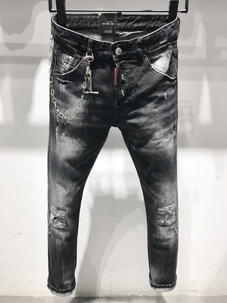 BB origine crainte de Dieu fogessentials double ligne deux épissage couleur pantalons en peluche pantalon décontracté gc0011