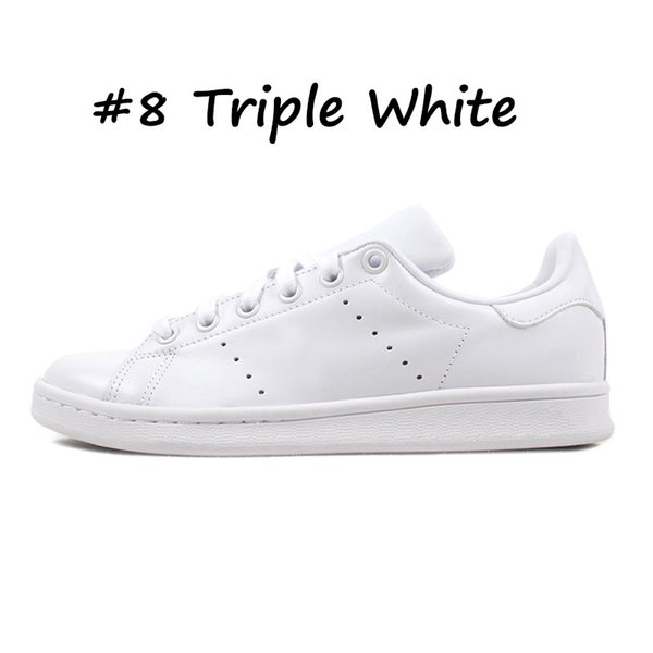 8 triples blancas