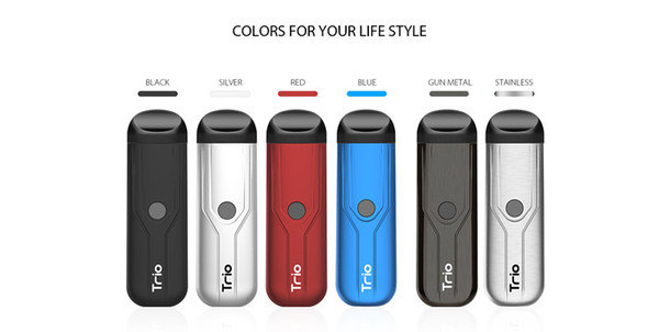 Yocan Evolve Trio pod Kit