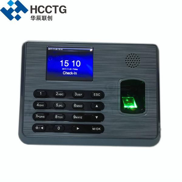 Низкая стоимость Rfid Linux Автономный считыватель идентификационных карт Биометрическая система учета рабочего времени по отпечаткам пальцев со сканером отпечатков пальцев TX628