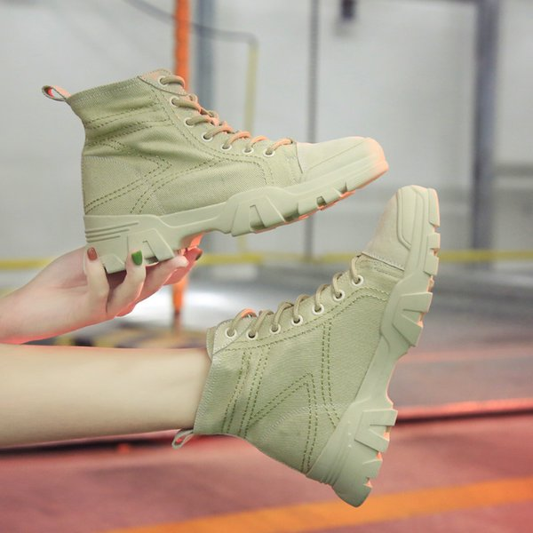 Hot Selling Classic Fashion Women Designer Booties Vintage Vogue Trend Girls Ladies Motorcycle Style Martin Boots Durable Comfortable Shoes
