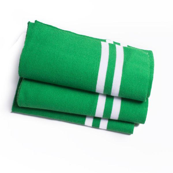 Verde hierba blanco
