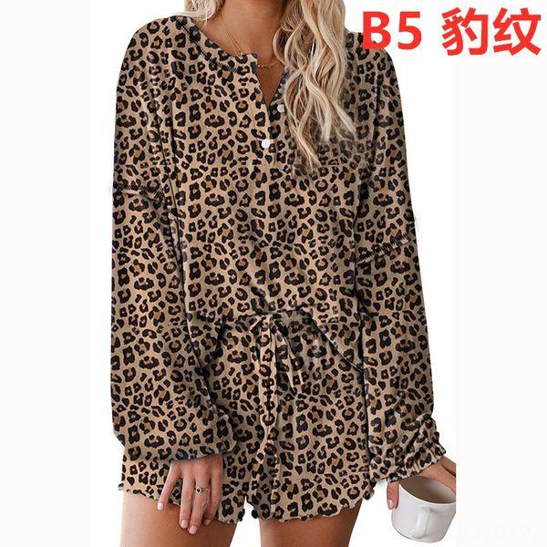 B5 leopardato