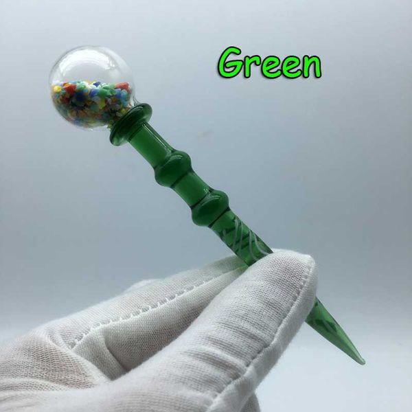 Green Dabber