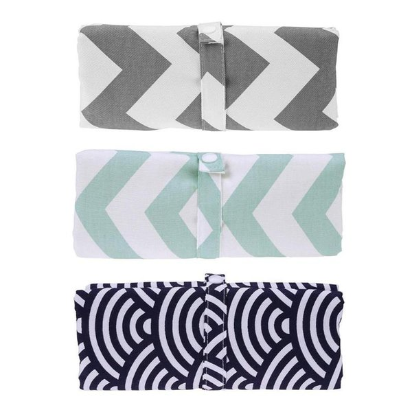 Diaper Changing Mat Portable Baby Supplies Nappy Foldable Pad Travel H