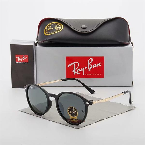 Soscar Moda Altıgen Lensler Güneş Gözlüğü Yeni Varış Marka Tasarımcı Erkekler Kadınlar için Güneş Gözlüğü Metal Çerçeve Cam Lens UV400 Yüksek kalite