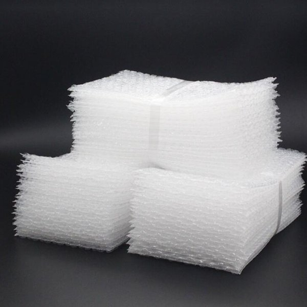 New Material Bubble Bags Packing Thickening Shock-proof and Pressure-reducing Bubble Bag Logistics Foam Packaging Bags Bubble bag Customized