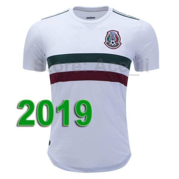 2019 Branco