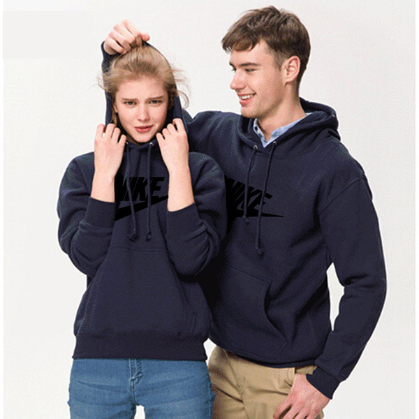 Лучшие продажи 2018 осенью и зимой новый спортивный и спортивный мужской свитер с капюшоном из хлопка новая мода мужская куртка большого размера S-6XL бесплатно shippi