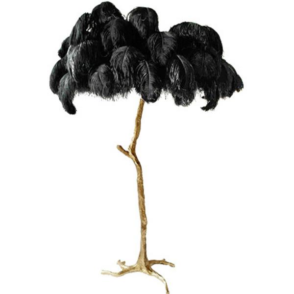 Siyah (Tüm Bakır Gövde)