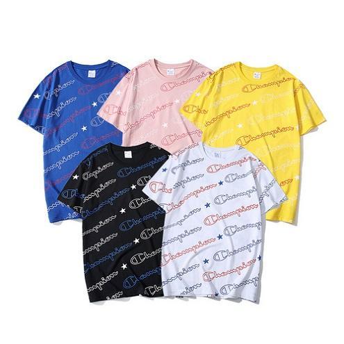 Mens Designer de Moda 2019 Carta Ocasional Das Mulheres Dos Homens de Impressão de Luxo T-shirt de Manga Curta Mulheres Top Carta Homens T-shirt Printd