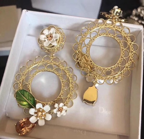 2019new boutique ladies earrings190826#24