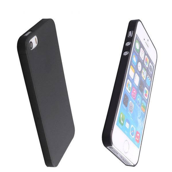 Ultrathin Phone Case For Iphone 6 6s 7 Plus Capa Fundas Case For Apple 7 6 6s 8 Plus 5 5s Se 5c 4 4s Back Phone Slim Cover