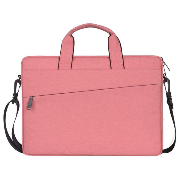 13-15.6 Inch Laptop Bag Messenger Shoulder Bag Briefcase Sleeve Case for MacBook Pro 14 15 15.6 Inch Laptop Ultrabook Notebook