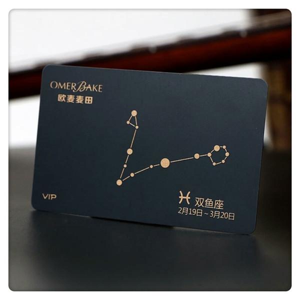 Großhandel Kundengebundene Vip Visitenkarten Restaurantmitgliedskarte Billige Mitgliedskarte Von Hellen8599 122 62 Auf De Dhgate Com Dhgate
