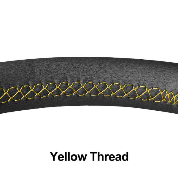 색 이름 : 노란색 스레드