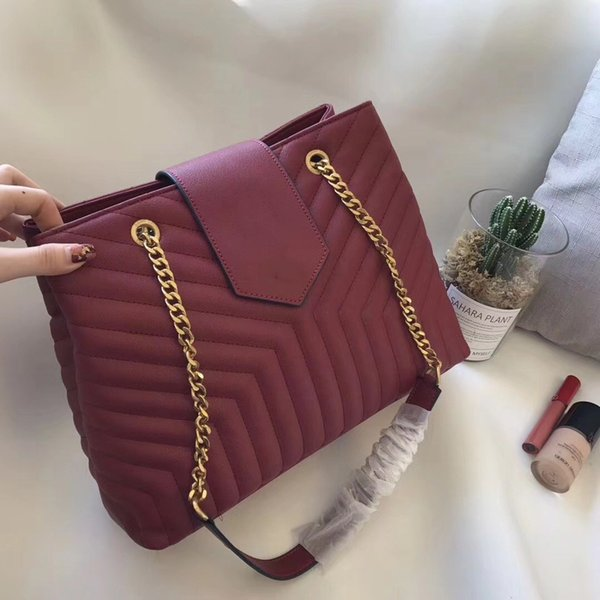 2019 Newest stlye famous brand Most popul luxury handbags women bags Top quality factory price size 31cm free shipping 3A 80