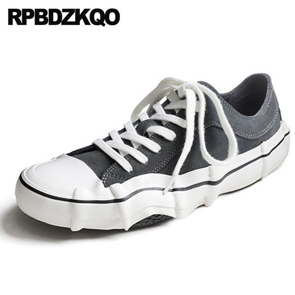 d077c411e9 deluxe lace up genuine leather skate trainers sneakers designer shoes china  men real spring casual runway