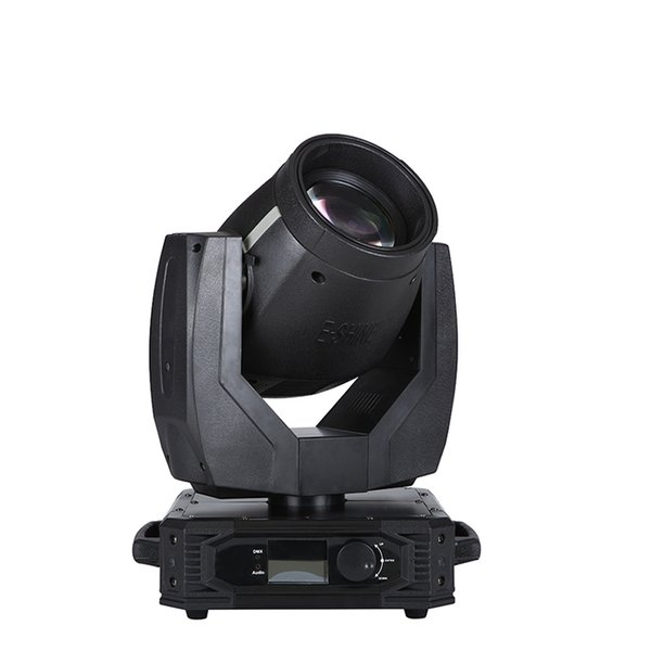 China Factory Professional Disco 33W Gobo Beam Moving Head Event Stage Lighting fixture 7r Lamp for sale