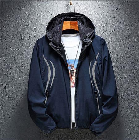 Новый бренд дизайнер мужская женская спортивная куртка с камуфляжным принтом ветровки с длинным рукавом натуральные цвета мода ветровки QSL198278