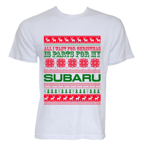 Things To Want For Christmas 2019.Stranger Things Design T Shirt 2019 New Sub Christmas Fun Car Parts T Shirt Present Gift Liberty Legacy Wrx Impreza T Shirt Tourist Shirt Fun Tee From