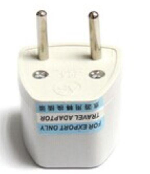 AB 110V fiş