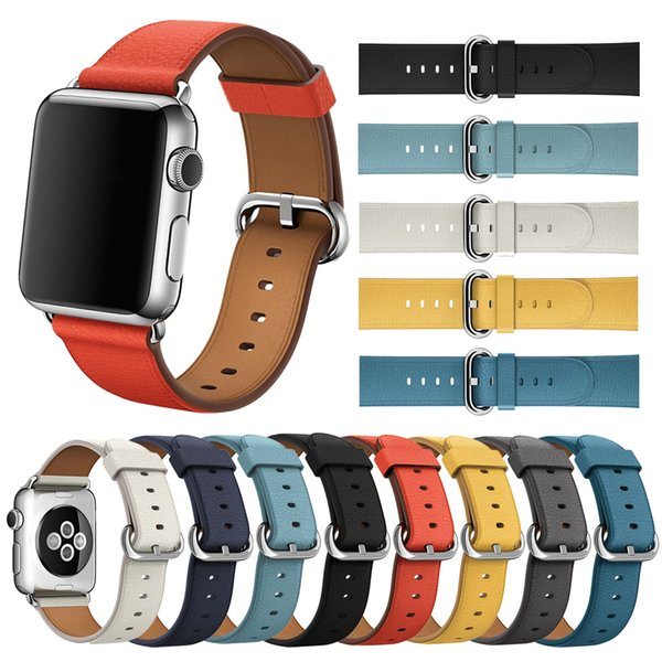 Watch Band for Apple Watch Series 4 3 2 1 Strap for Iwatch 38mm 42mm Bracelet Smart Accessories Wrist Apple Watch Bands 44mm