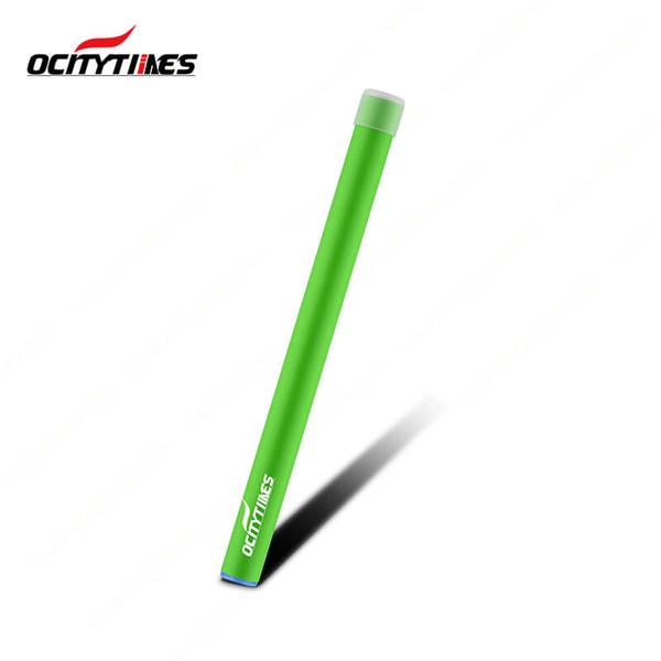 2019 e cig Hot product buttonless vaporizer pen ocitytimes 250puffs disposable vape pen disposable battery vape from China