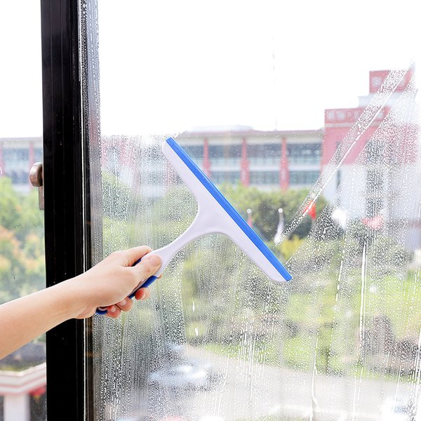 Cleaning Brush Window cleaner Multifunctional Convenient Glass Wiper A Good Helper That Washing The Windows Of Car And House