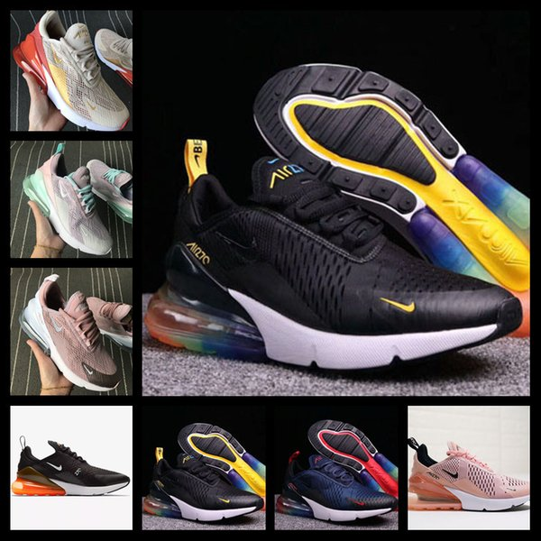 [With watch]2019 Big Size us 36-45 Running Shoes Hot Punch Olive Floral Iron man Anthracite 27C mens trainers off Road Sport Sneakers