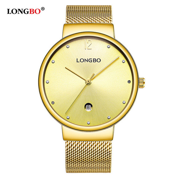 uomini orologio d'oro
