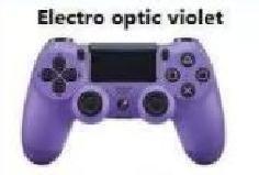 Electro Optic Voilet