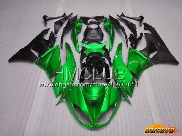 No. 14 Verde