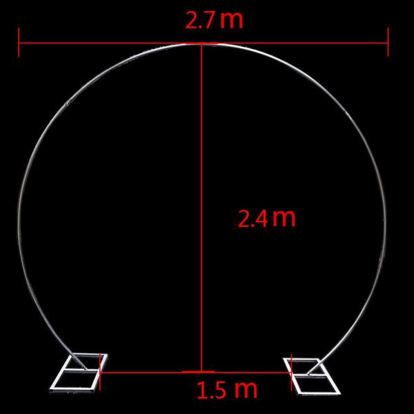 Round ring shape