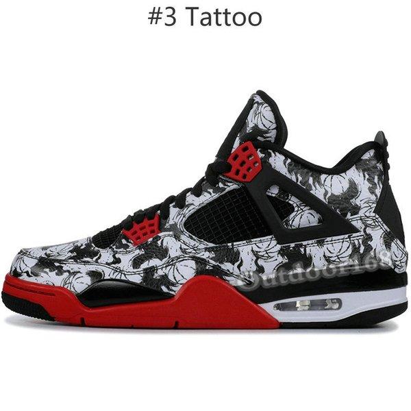 #3 Tattoo