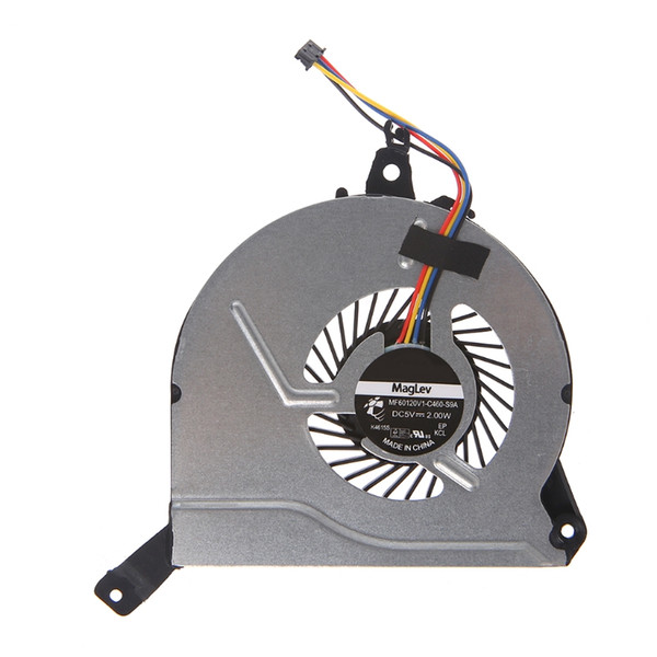 Ordinateur portable CPU refroidisseur ventilateur pour HP série 15-P DFS200405040T FFDF 767776-001