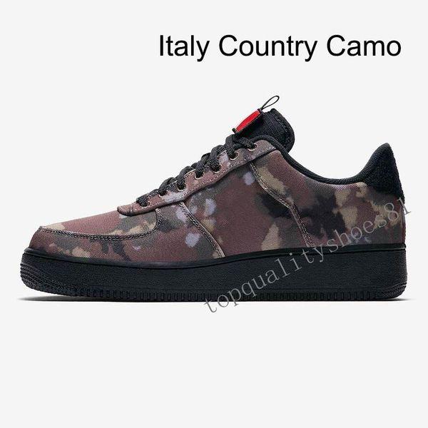 23 إيطاليا بلد كامو