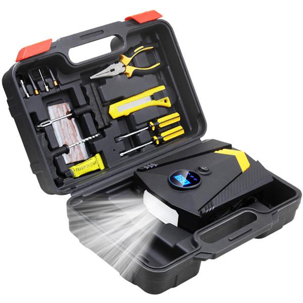 CHINA Include Tool Box