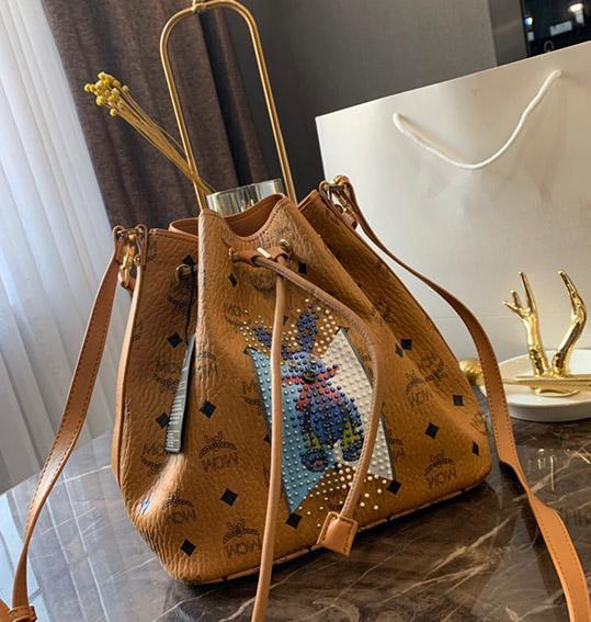 2019 de alta calidad bolsa de cubo de la marca de moda de lujo diseñador de bolsos diseñador de lujo bolsos monederos diseñador bolso crossbody