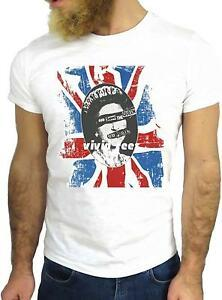 T shirt Jode z3774 GD Save The Queen UK Flag Music Punk Cool Fashion ggg24
