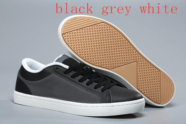 schwarz grau weiß