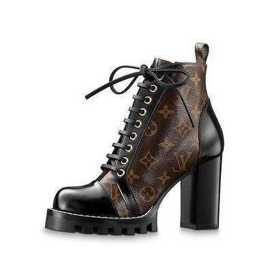 New 1A2Y7O Star Trail Ankle Boot Women Boot Riding Rain BOOTS BOOTIES SNEAKERS High heels Lolita PUMPS Dress Shoes