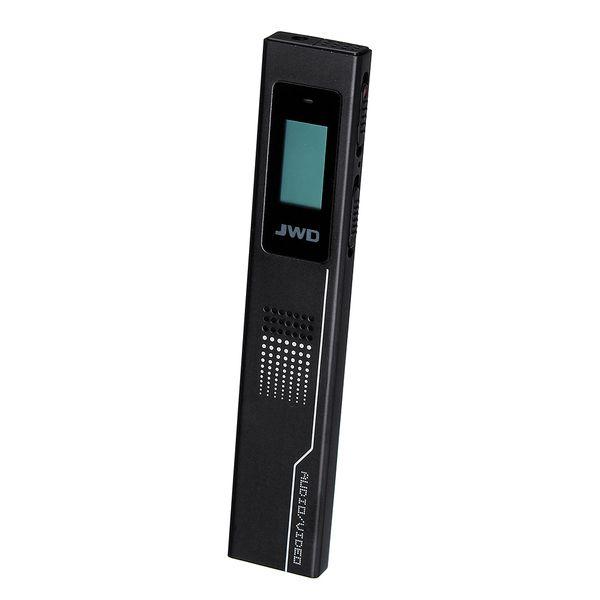 Mini DVR-600 16GB 720P HD Grabadora de voz digital Cámara Micrófono Altavoz Audio Grabadora de video Pluma NUEVO