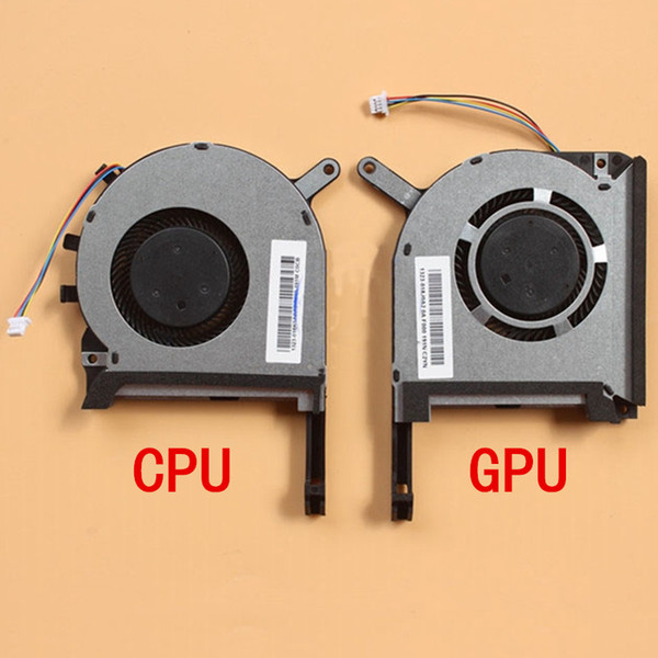 CPU AND GPU FAN