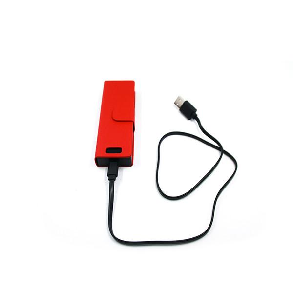 4pcs boîte intérieure FULL power output 5v kit de démarrage batterie facile à transporter power bank Fuul Portable Cas de charge avec une variété de charge