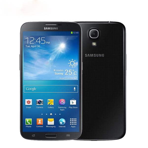 Original Unlocked Samsung Galaxy Mega 5.8 inch I9152 Mobile Phone 1.5GB RAM 5.8 inches Smartphone 1.5GB RAM 8GB ROM 8MP Camera