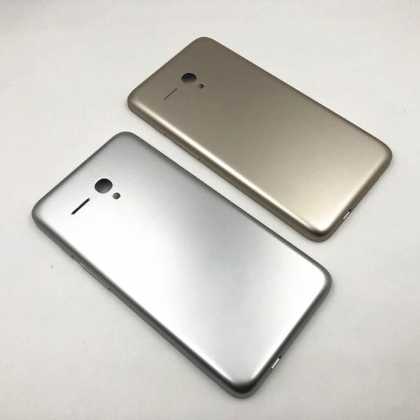 10pcs / Lot tampa da bateria para Alcatel One Touch Fierce XL OT5054 OT5054 5054 5054D 5,5 polegadas entregas Caso Battery Housing Voltar