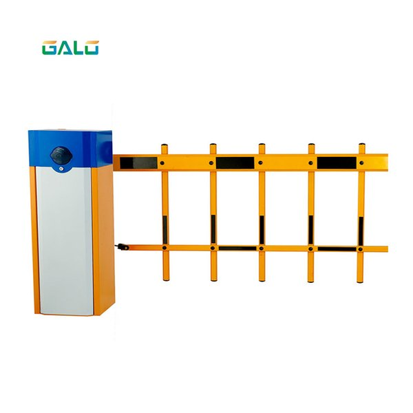 2019 GALO 2 Fences Boom Arm Parking Barrier Gate/Automatic Gate Bar Barrier  Gate Operator Up Boom Beam Aluminum Vehicle Barrier Gate, Parking From